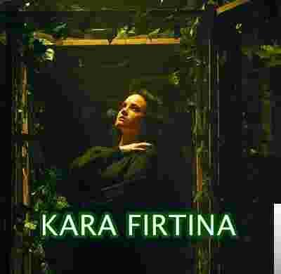 Kara Fırtına (2019) albüm kapak resmi