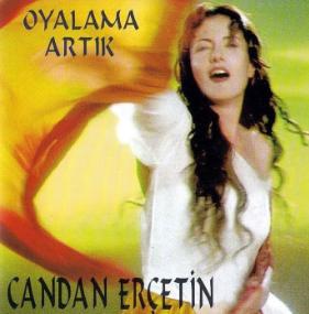 Oyalama Artık (1998) albüm kapak resmi