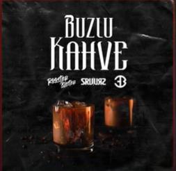 Buzlu Kahve (2021) albüm kapak resmi