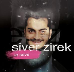 Le Seve (2021) albüm kapak resmi