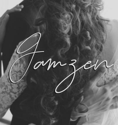 Gamzen (2019) albüm kapak resmi