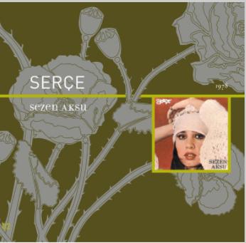 Serçe (1978) albüm kapak resmi