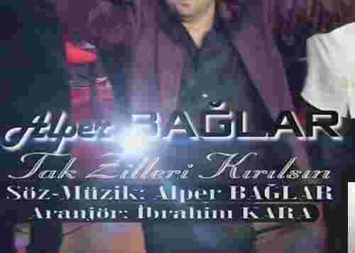Tak Zilleri Kırılsın (2018) albüm kapak resmi
