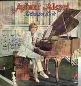 Gönlüm Kırık (1984) albüm kapak resmi