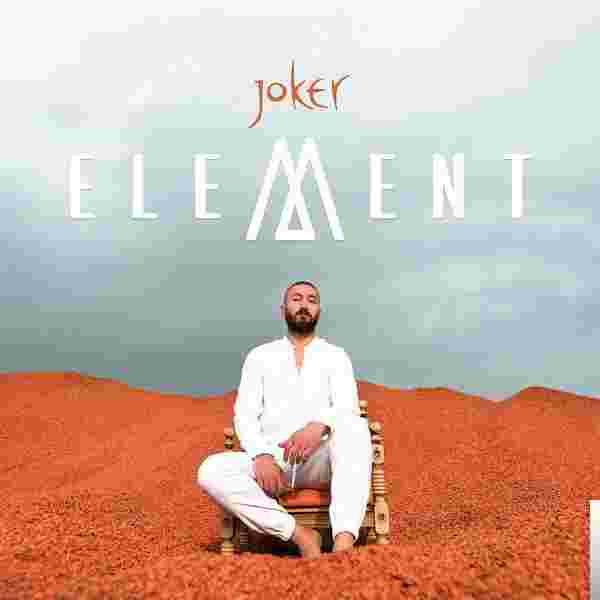 Element (2018) albüm kapak resmi