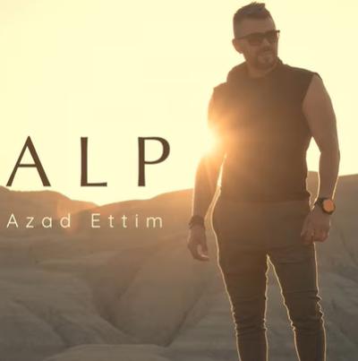 Azad Ettim (2020) albüm kapak resmi