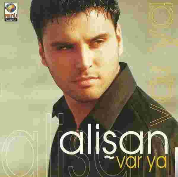 Varya (1999) albüm kapak resmi