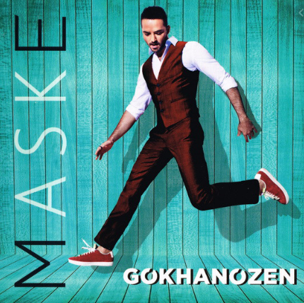 Maske (2015) albüm kapak resmi