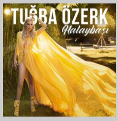 Tuğba Özerk Halaybaşı (2021)