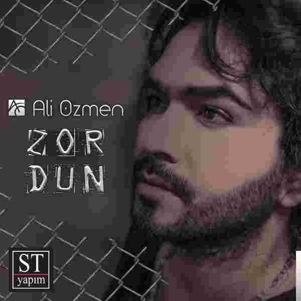 Zordun (2018) albüm kapak resmi