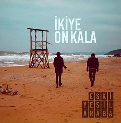 Bütün İstanbul Biliyo (2019) albüm kapak resmi