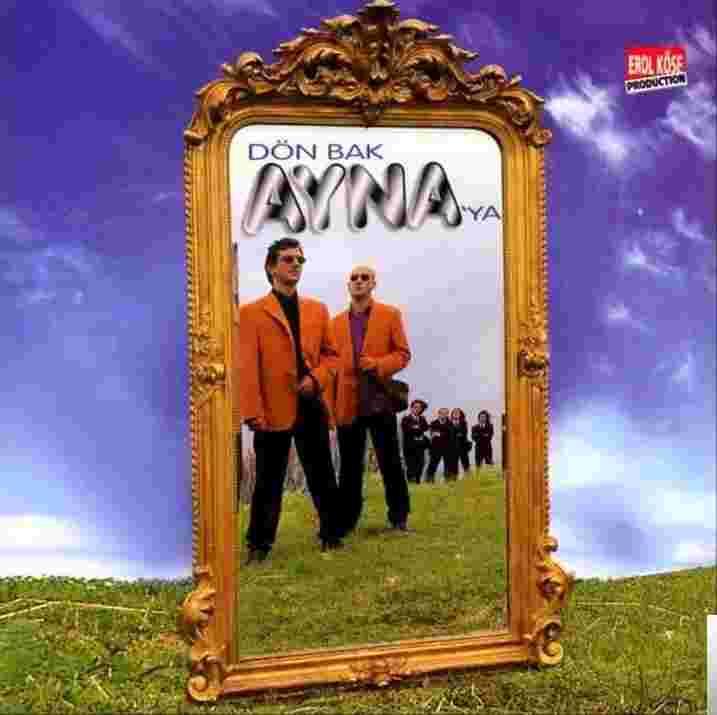 Dön Bak Ayna'ya (1998) albüm kapak resmi