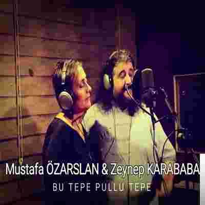Bu Tepe Pullu Tepe (2020) albüm kapak resmi