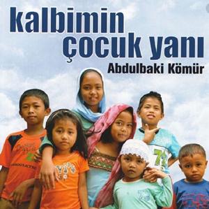 Kalbimin Çocuk Yanı (2012) albüm kapak resmi