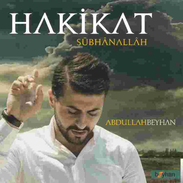 Hakikat (2016) albüm kapak resmi