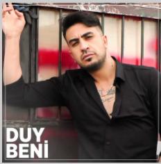 Duy Beni (2021) albüm kapak resmi