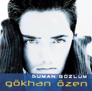 Duman Gözlüm (2001) albüm kapak resmi