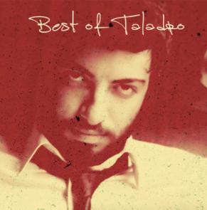 Best Of Taladro (2015) albüm kapak resmi