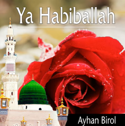 Ya Habiballah (2021) albüm kapak resmi