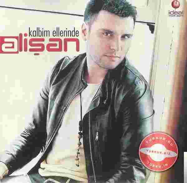 Kalbim Ellerinde (2004) albüm kapak resmi