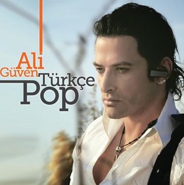 Türkçe Pop (2012) albüm kapak resmi