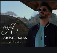 Gölge (2021) albüm kapak resmi