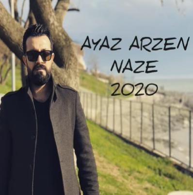 Naze (2020) albüm kapak resmi