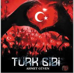 Türk Gibi (2017) albüm kapak resmi