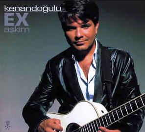 EX Aşkım (2001) albüm kapak resmi
