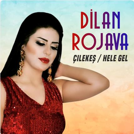 Çilekeş/Hele Gel (2018) albüm kapak resmi