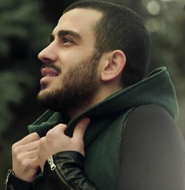 Gökhan Namlı (2018) albüm kapak resmi