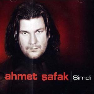 Şimdi (2005) albüm kapak resmi