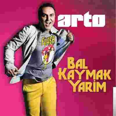 Bal Kaymak Yarim (2013) albüm kapak resmi