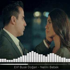Nenni Bebek (2019) albüm kapak resmi