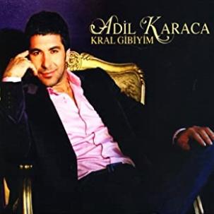 Kral Gibiyim (2010) albüm kapak resmi