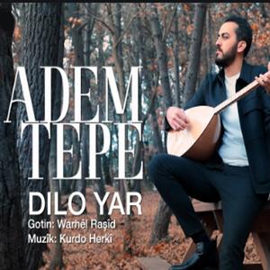 Dilo Yar (2020) albüm kapak resmi