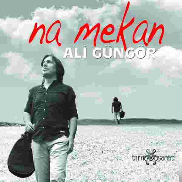 Na Mekan (2018) albüm kapak resmi