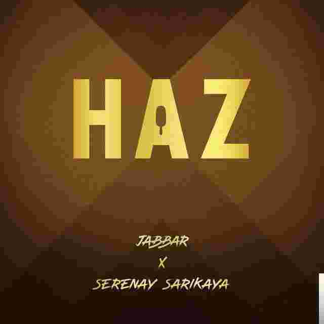 Haz (2018) albüm kapak resmi