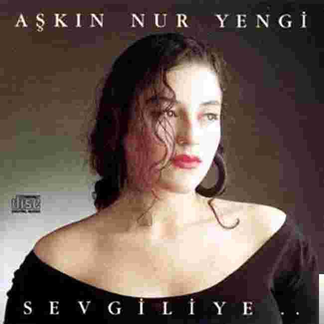 Sevgiliye (1990) albüm kapak resmi