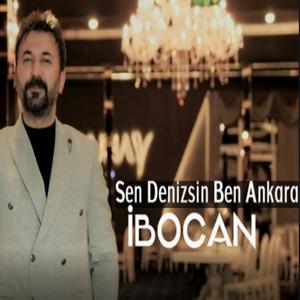 Sen Denizsin Ben Ankara (2021) albüm kapak resmi