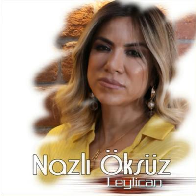 Leylican (2020) albüm kapak resmi