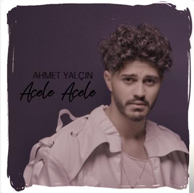 Acele Acele (2019) albüm kapak resmi