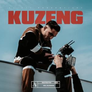 Kuzeng (2021) albüm kapak resmi