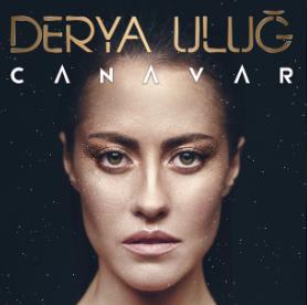 Canavar (2017) albüm kapak resmi