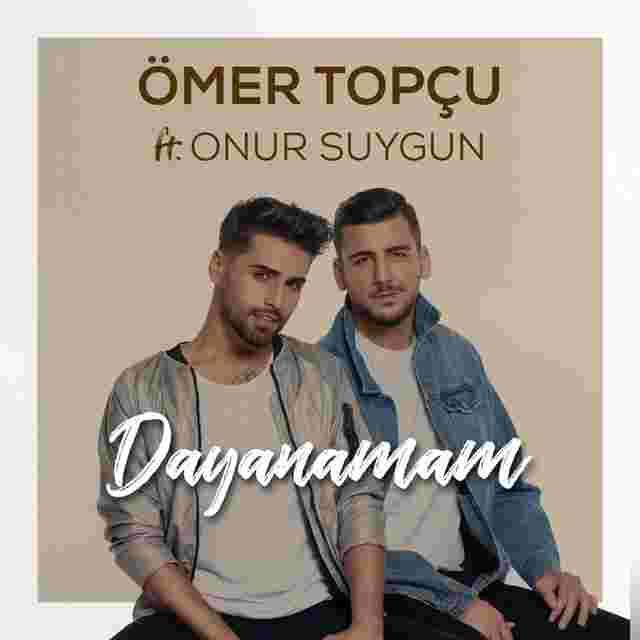Dayanamam (2018) albüm kapak resmi