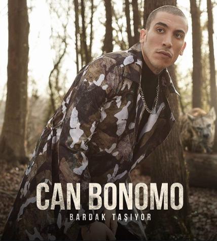 Bardak Taşıyor (2019) albüm kapak resmi