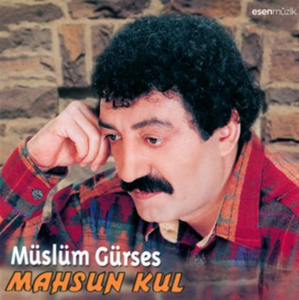 Müslüm Gürses Mahsun Kul (1989)