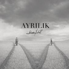 Ayrılık (2020) albüm kapak resmi