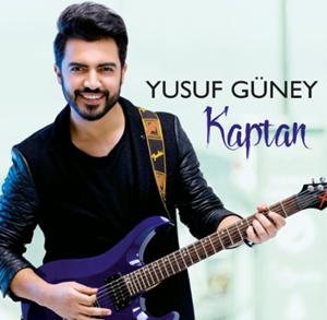 Kaptan (2016) albüm kapak resmi