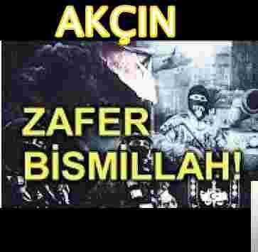 Zafer Bismillah (2019) albüm kapak resmi